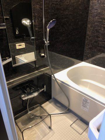 姫路市 マンション浴室リフォーム