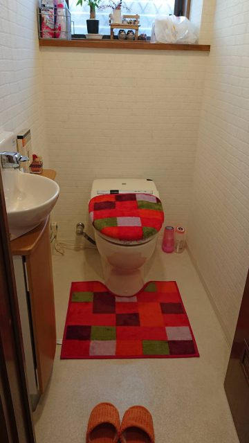 トイレ リフォーム 姫路