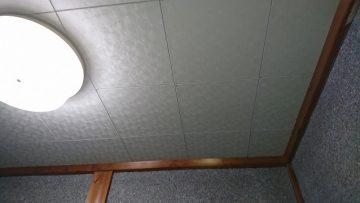 洗面室施工前③