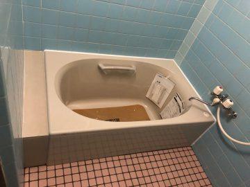 姫路市 浴槽入替え工事