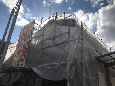 姫路市 外壁塗装パート3