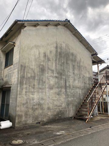 アパート外壁改修