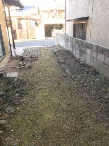 駐車場改修工事 姫路