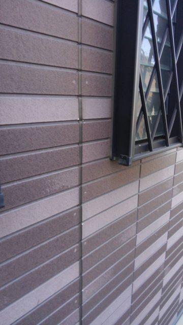 姫路市 外壁シール工事