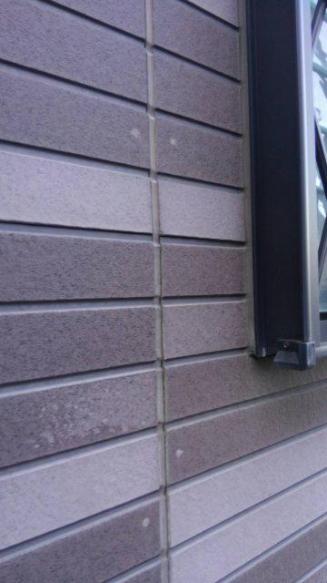 シール工事 外壁 コーキング