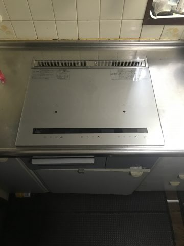 パナソニック IHクッキングヒーター KZ-XP36S