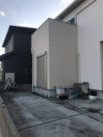 姫路市 洗濯干すためのテラスがほしい…