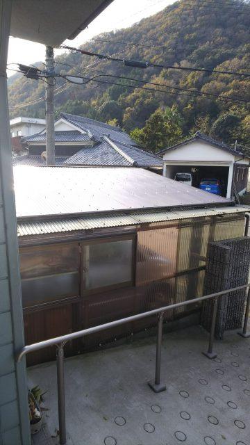 姫路市 カーポート屋根工事