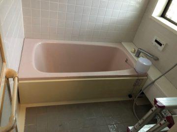 浴室 リフォーム 姫路