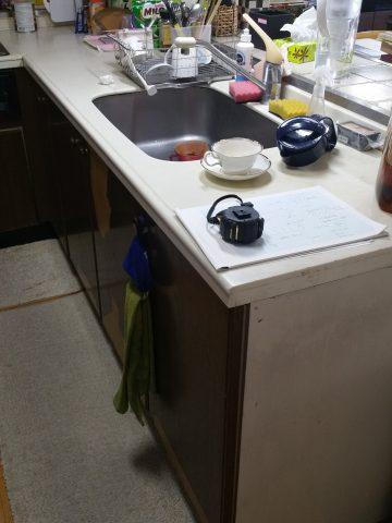 台所 リフォーム