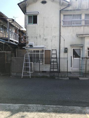 三協アルミ テラス テラーネZ21