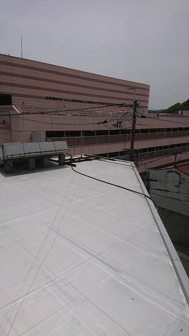相生市 漏水防止工事