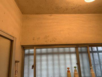 姫路市 お風呂塗装