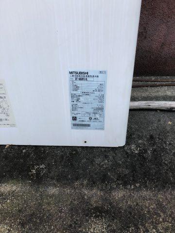 電気温水器からの交換