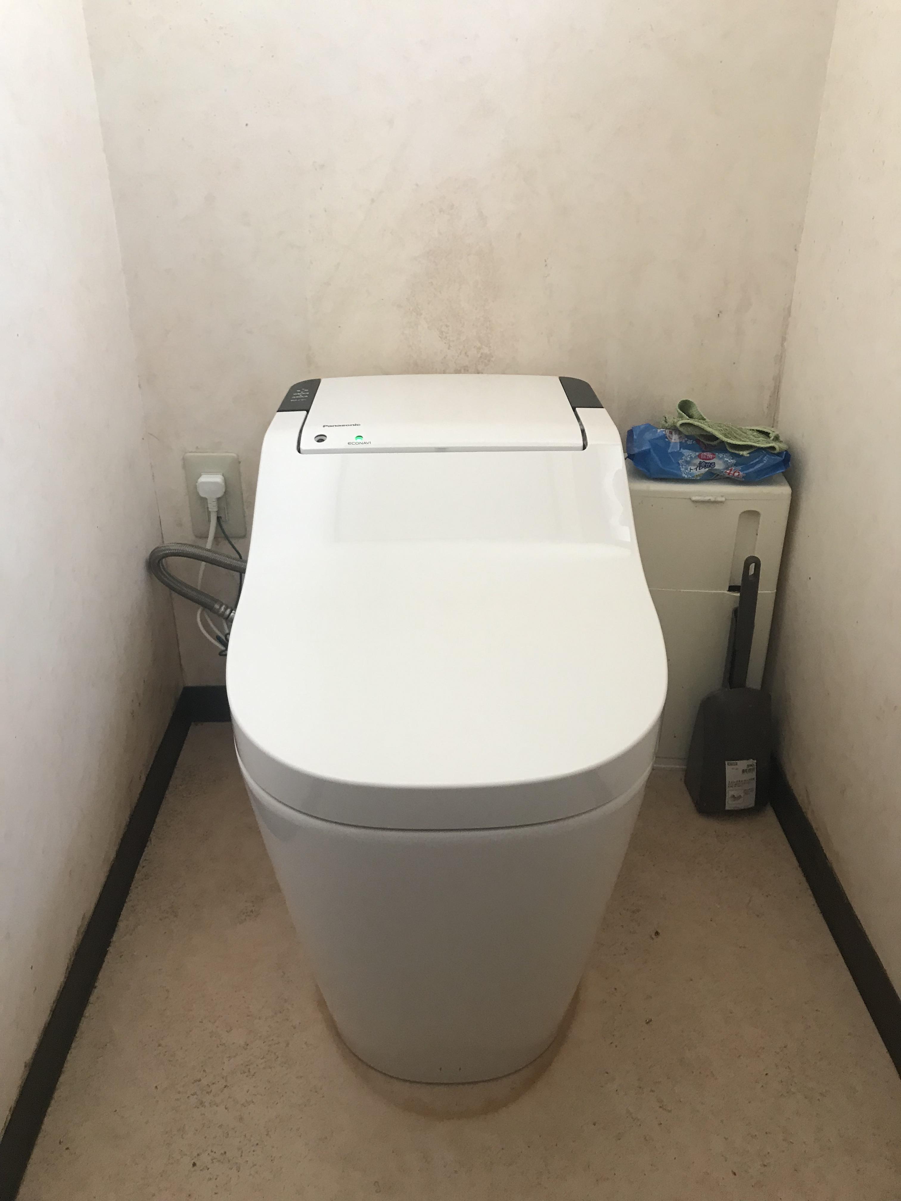 姫路市 便器の水漏れは直せる?