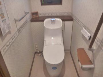 相生市 トイレの便器取替partⅡ
