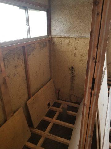 トイレ造作1