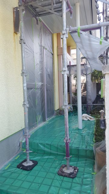 外壁屋根塗装