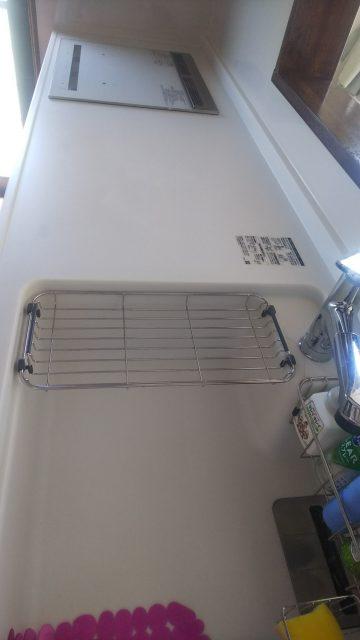 台所改装工事