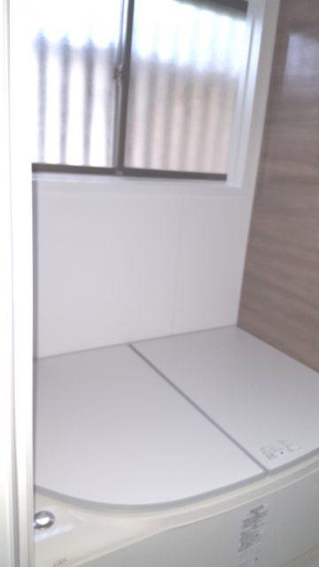 備前市 浴室改修工事