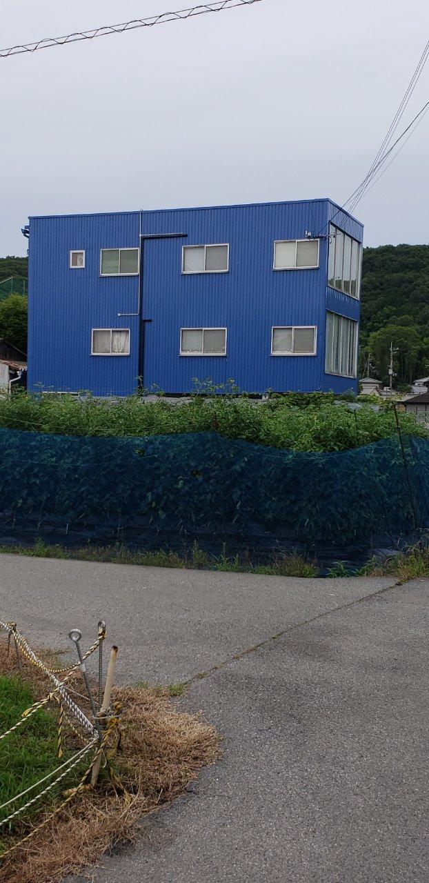 揖保郡太子町 外壁塗装工事