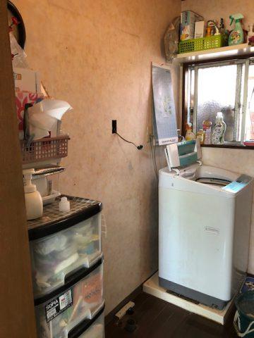 洗面台交換 姫路