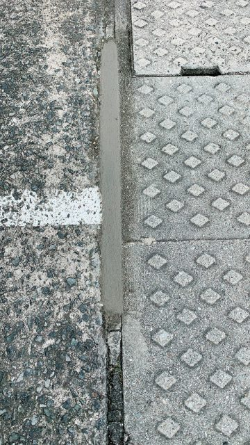 基礎補修工事