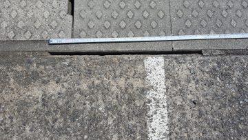モルタル補修