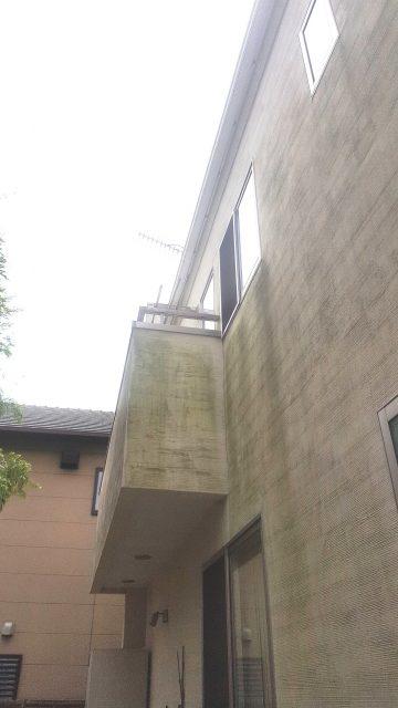 外壁・外塀塗装工事
