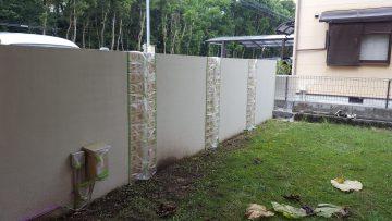 外壁・外塀塗装
