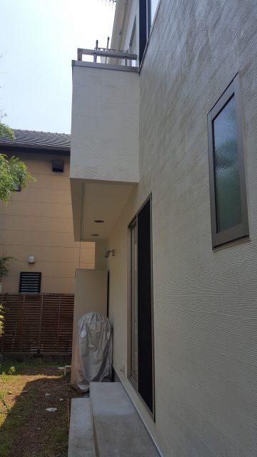 赤穂市 外壁、外塀塗装工事
