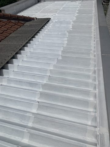 屋根塗装錆止め塗装 たつの