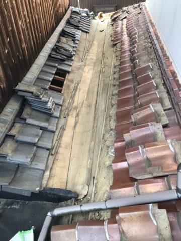 姫路市 雨漏り修繕工事
