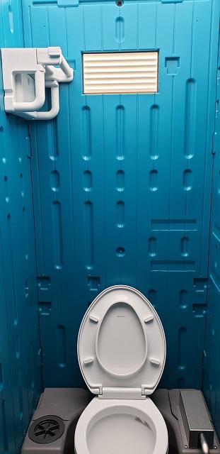 上郡町 簡易水洗トイレ設置工事