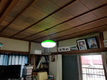 和室天井工事