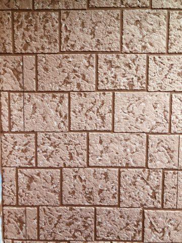 姫路市  いつもと違う外壁塗装工事