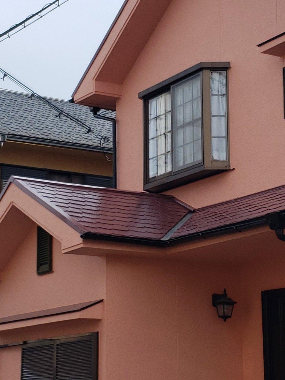 高砂市 外壁・屋根塗装工事