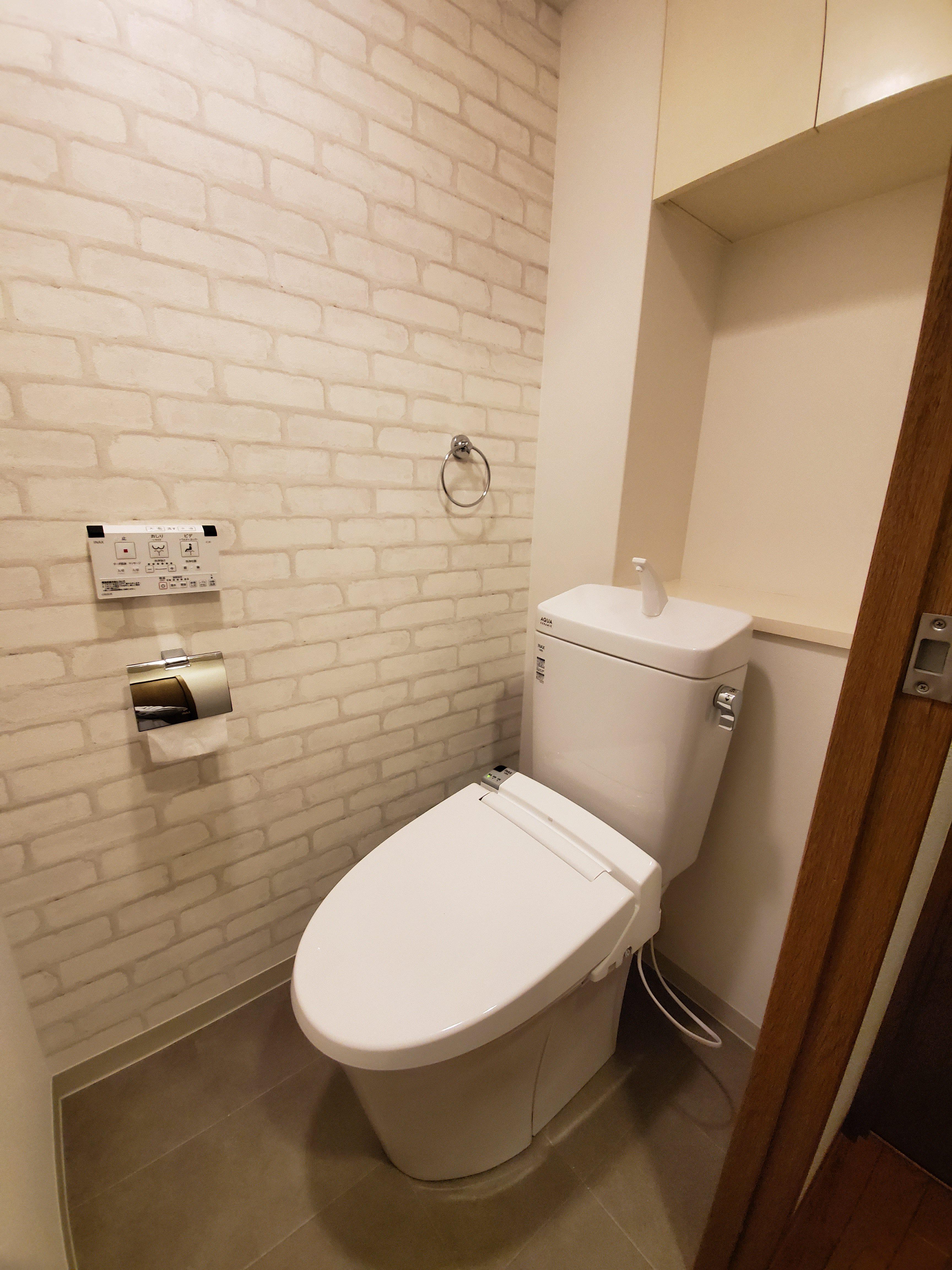 姫路市 アメージュZトイレ