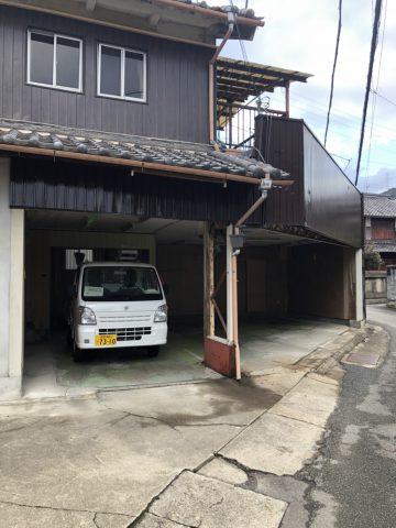 姫路市 外装工事