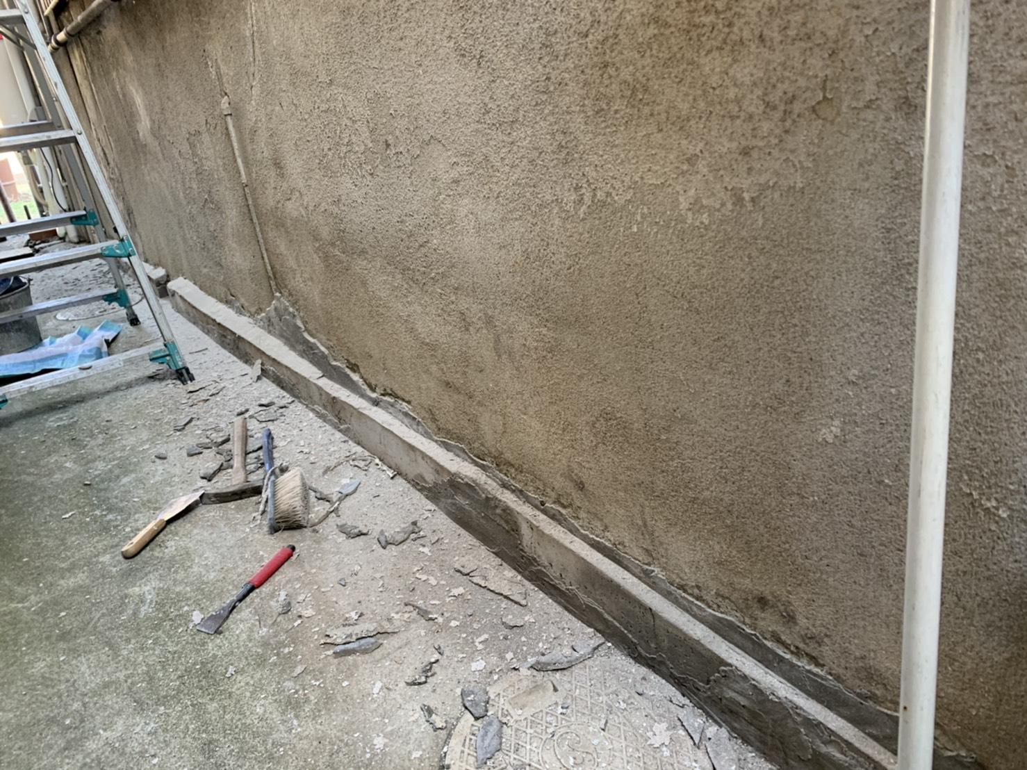 姫路市 外壁補修