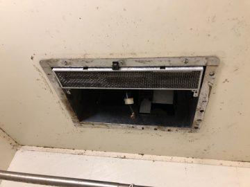 浴室換気乾燥暖房機 取替 姫路