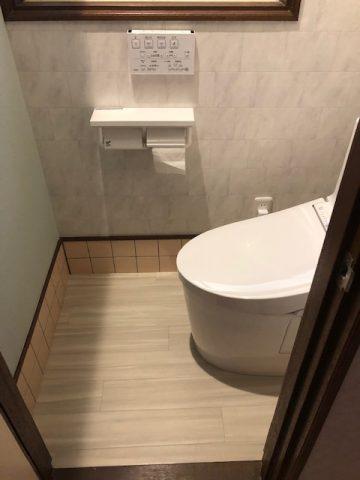 トイレりフォーム 姫路
