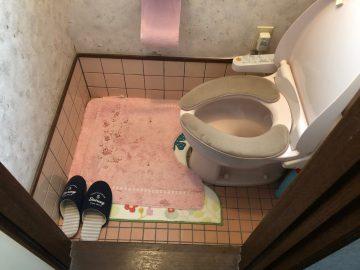トイレ 交換 GG TOTO
