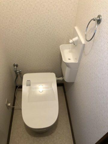 姫路市 アラウーノと手洗いセット