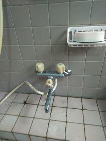 姫路市 使いやすい水栓金具