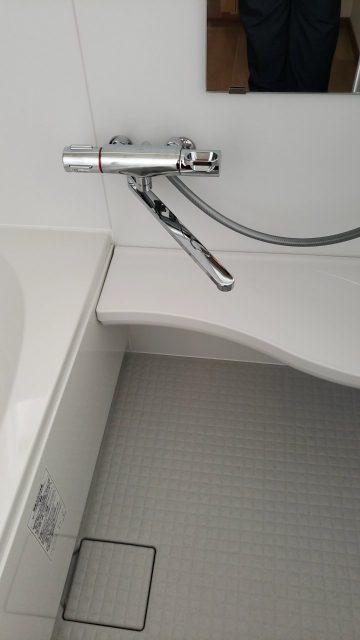 姫路市 浴室・キッチン床・廊下床・畳表替え工事