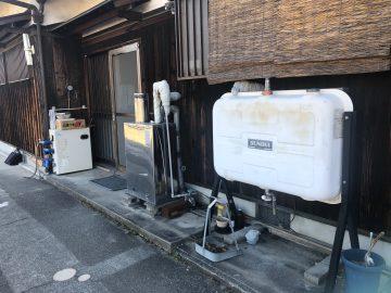 ;オール電化工事 姫路