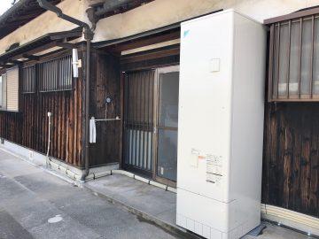 オール電化 エコキュート 姫路