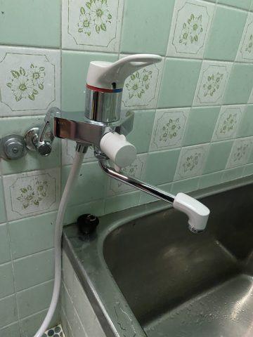 姫路市 浴室水栓
