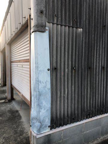 波鉄板修理 姫路